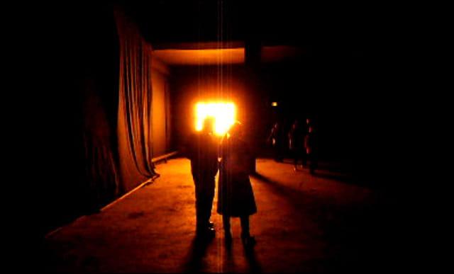 La vague sonore (nuit blanche 2006)