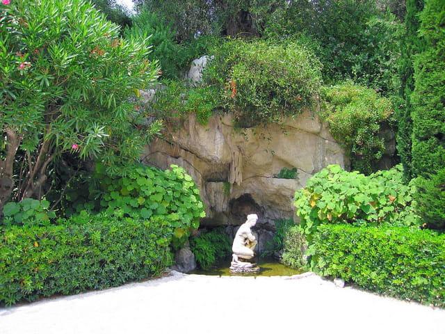 La villa  Ephrussi de Rothschild (11)