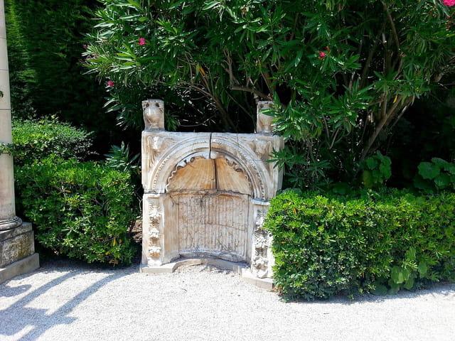 La villa  Ephrussi de Rothschild (12)