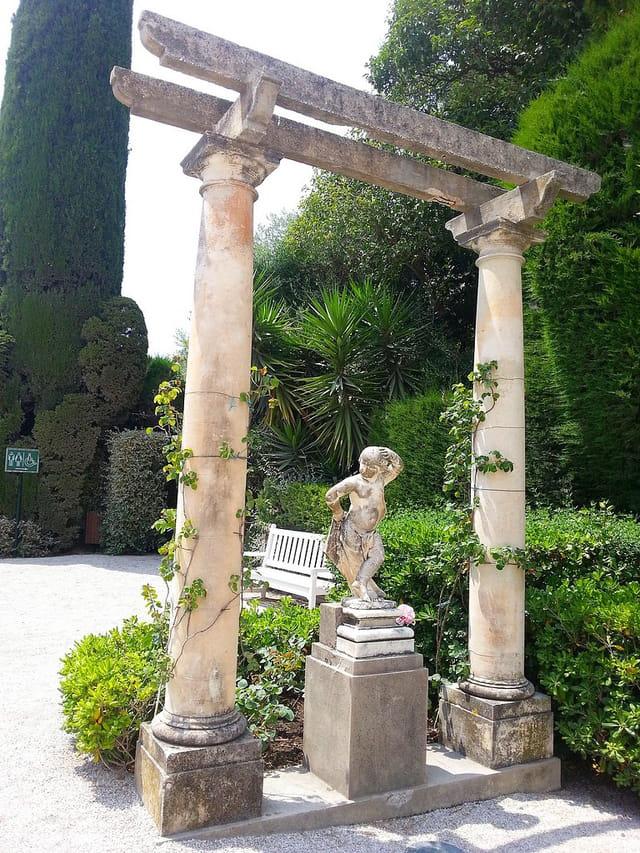La villa  Ephrussi de Rothschild (14)