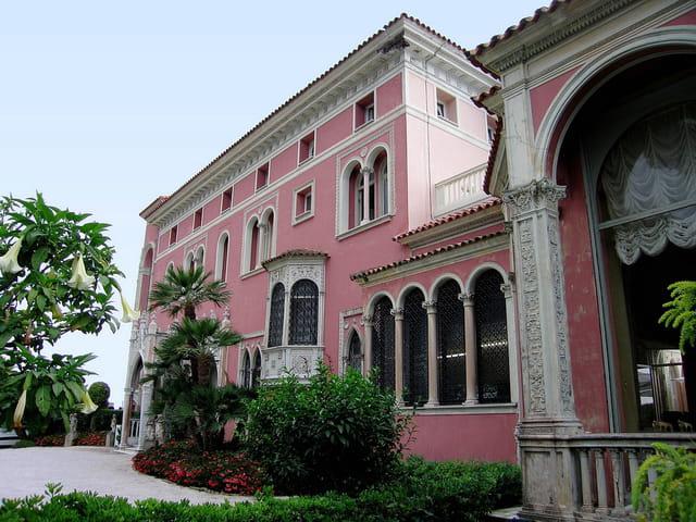 La villa  Ephrussi de Rothschild (15)