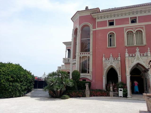 La villa  Ephrussi de Rothschild (4)