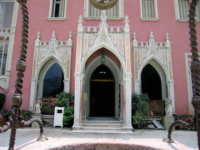 La villa  Ephrussi de Rothschild (6)