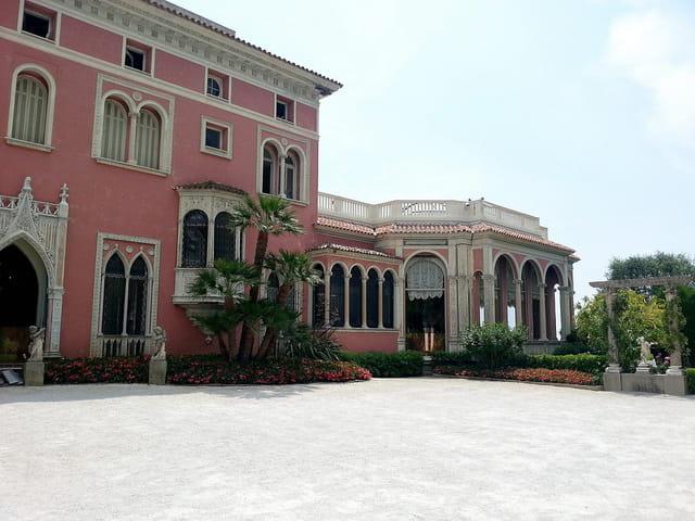 La villa  Ephrussi de Rothschild (7)