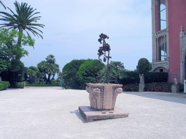 La villa  Ephrussi de Rothschild (8)