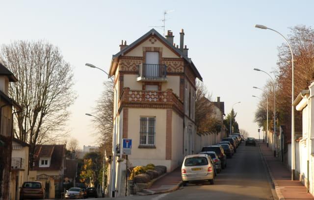 La villa où est mort Félicien David