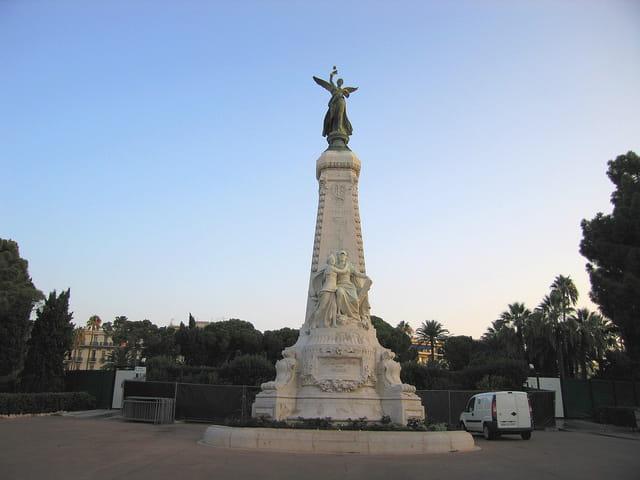 La ville de Nice à la France (2)