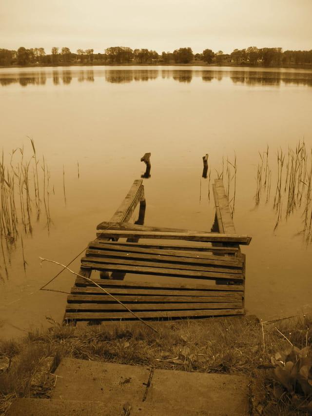 Lac a trakai