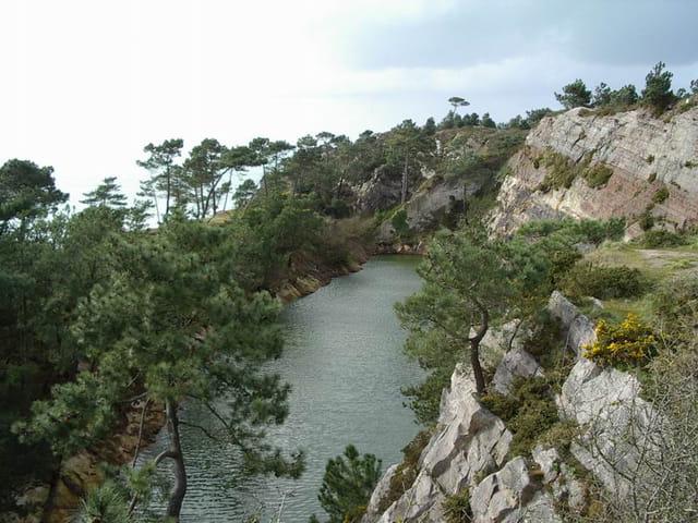 Lac bleu Erquy (22)