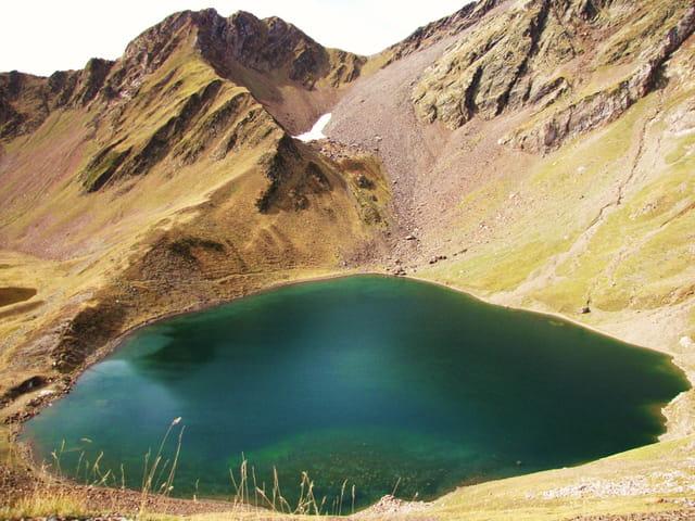 Lac d'Oncet.