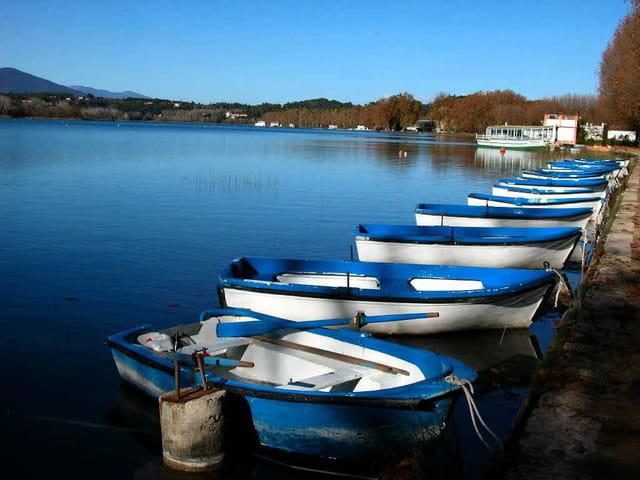 Lac de Bagnolas