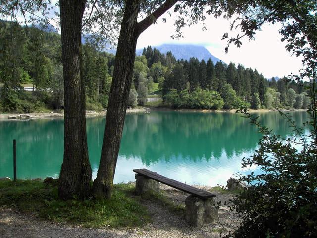 Lac de barcis