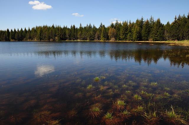Lac de Charpal (7)