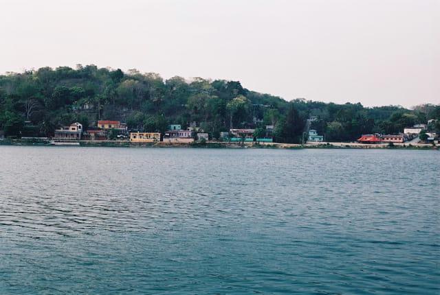 Lac de Flores