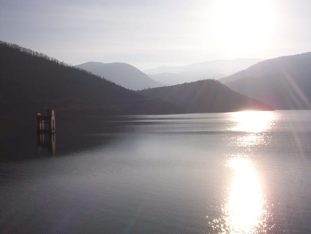 Lac de Gazivode