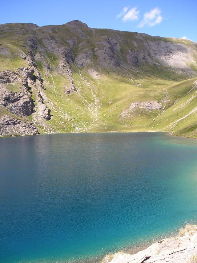 Lac de Grand Laus