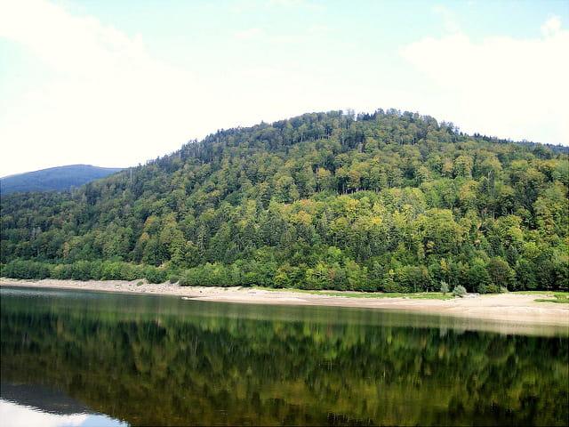 Lac de kruth 4