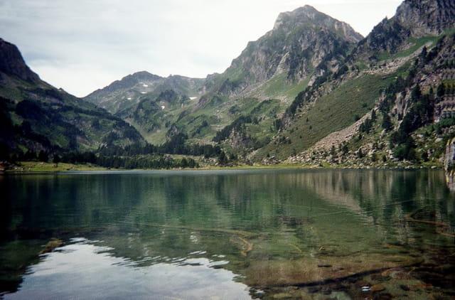 Lac de Lorenti