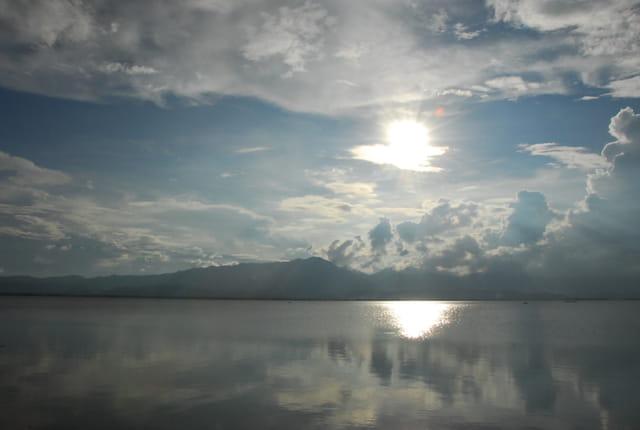 Lac de nacre