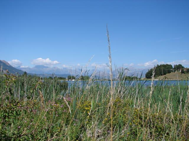 Lac de pellautier
