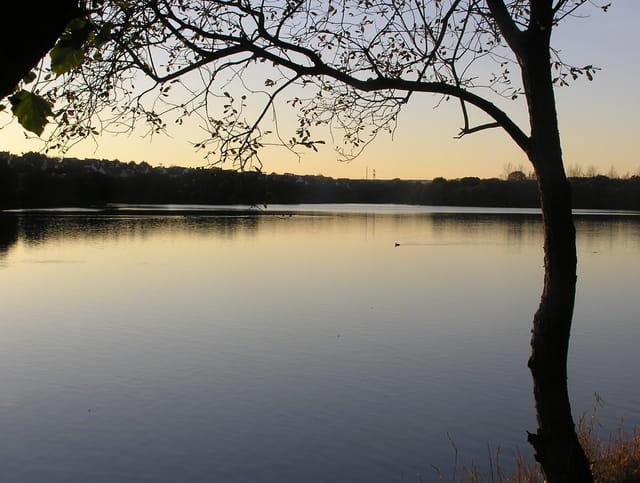 Lac de Saint-Renan