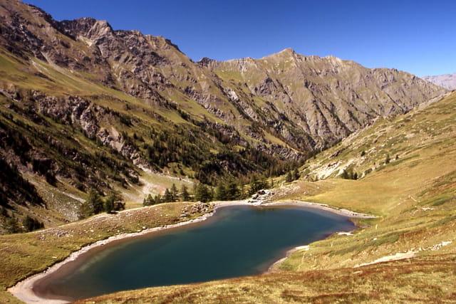 Lac de Ségure