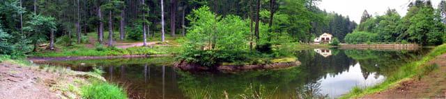 Lac des coucous