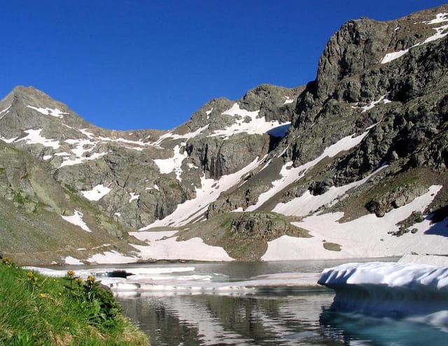 Lac du Doménon