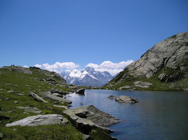 Lac du petit