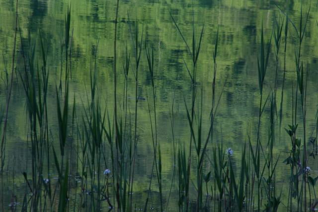 Lac du Val