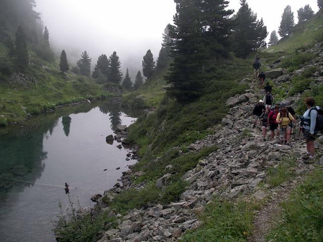 Lac léama