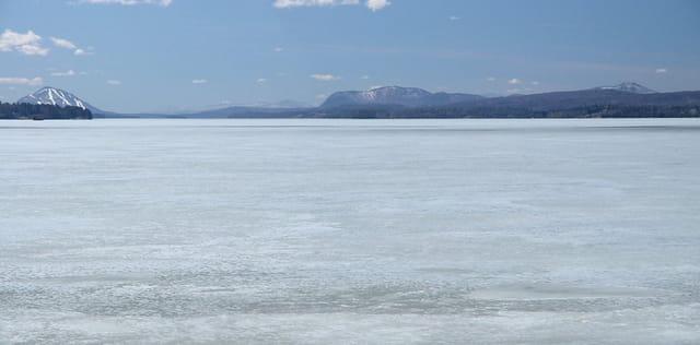 Lac memphréagog
