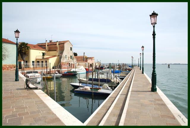 lagune vénitienne