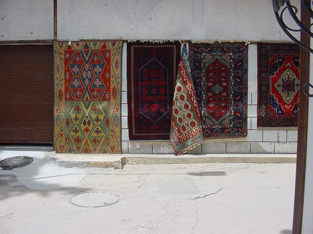Le bazar