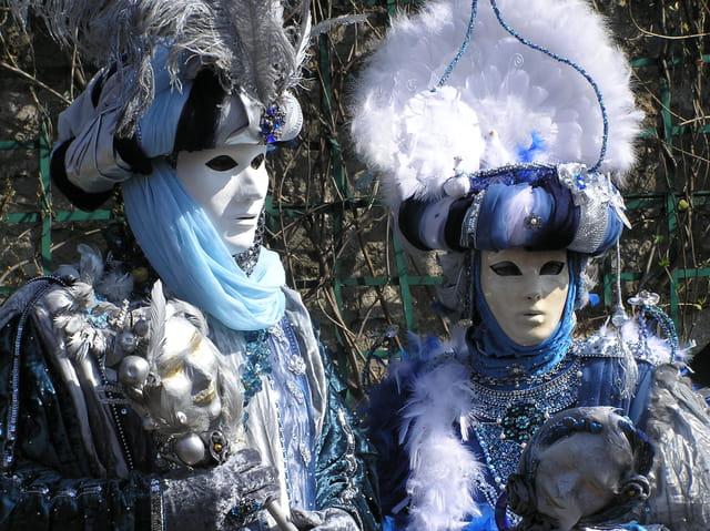 Le carnaval de l'arsenal