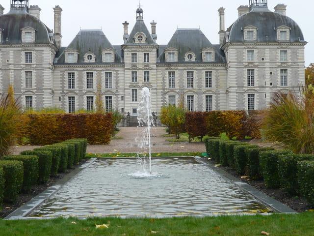 Le Château de Cheverny