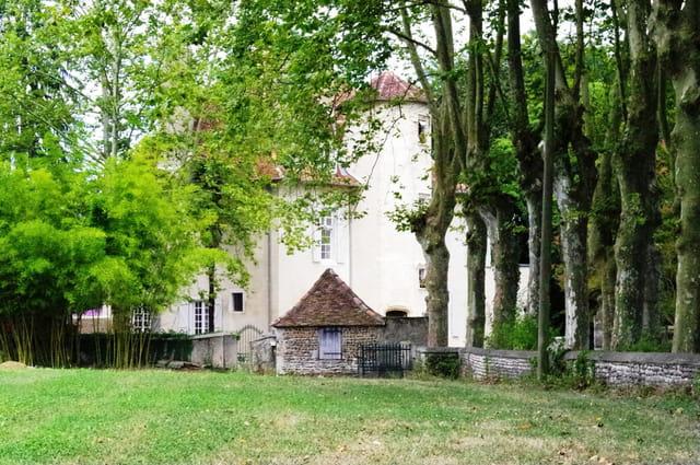 Le Château de Pomps