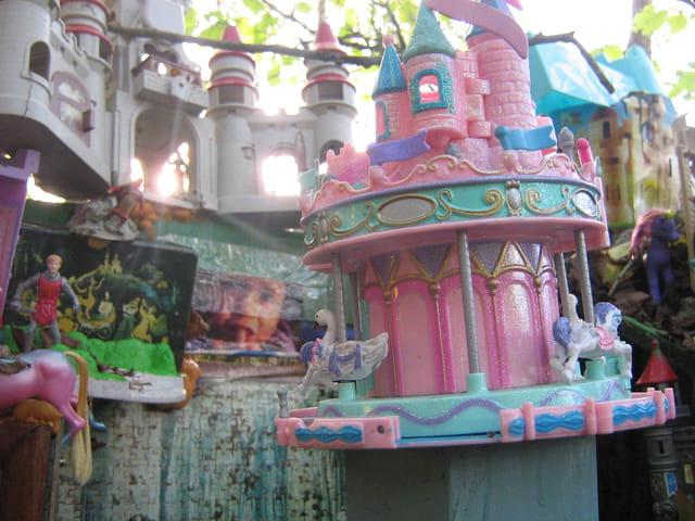 Le chateau de robin h