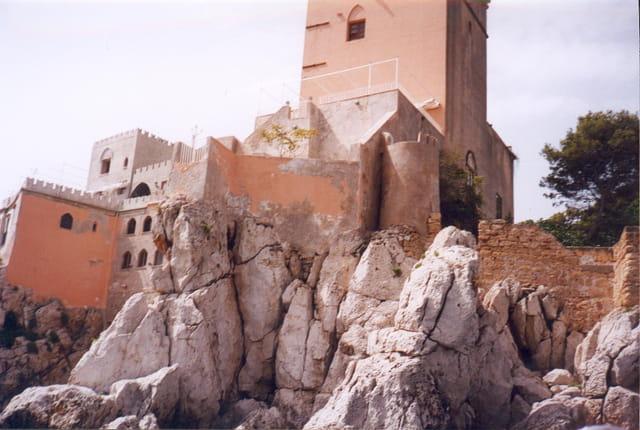 Le chateau du Roi