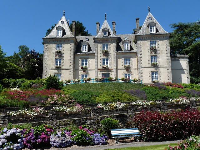 Le Château Le Cerf (Juliane)