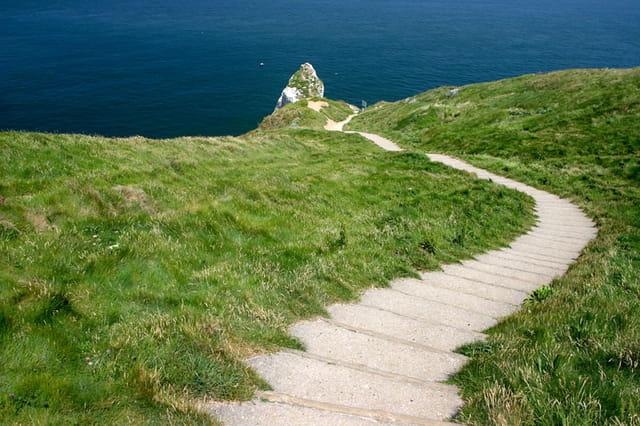 Le Chemin vers l'Océan