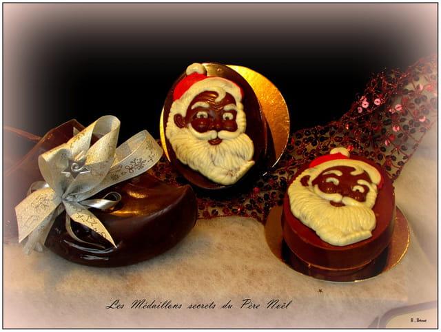 Le chocolat fait merveilles