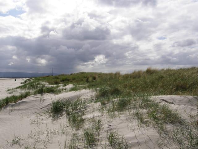 Le ciel irlandais et ses contradictions