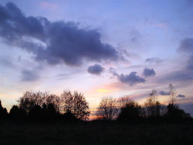 Le ciel se pare de nuances 2
