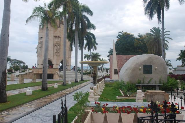 le cimetière Ifigénia