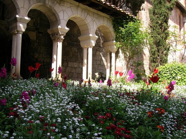 Le Cloître St Salvy