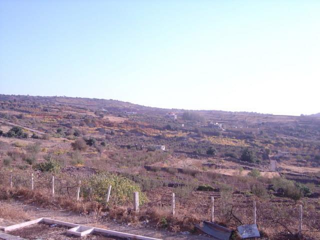 Le djebel druze