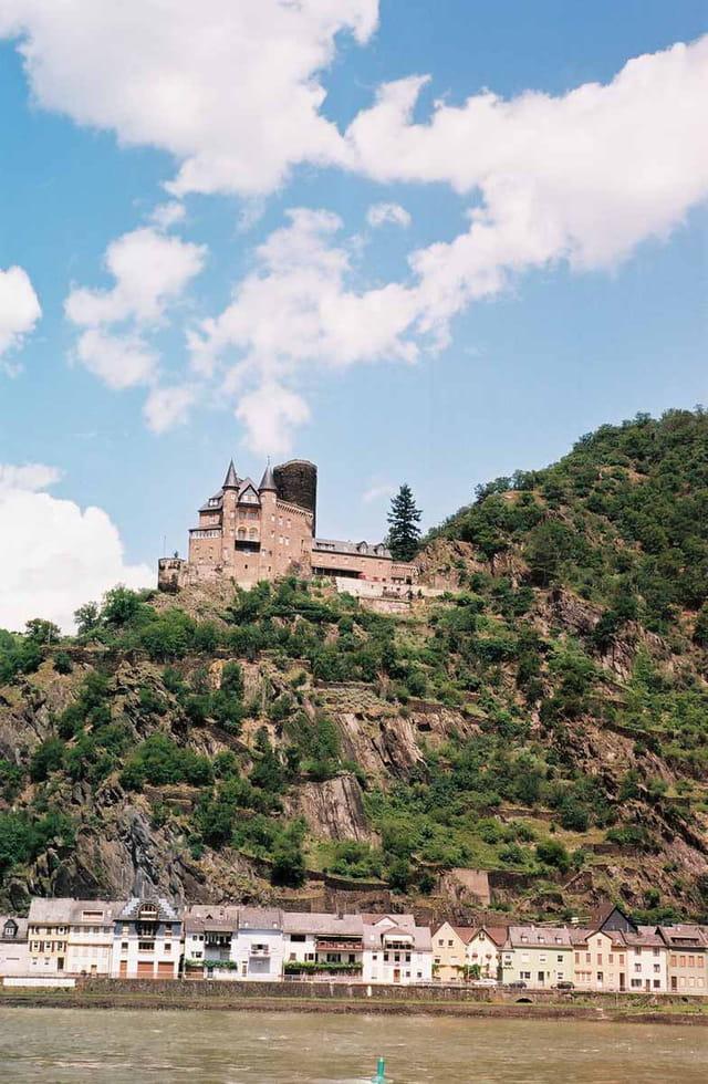 Le Fort de Katz