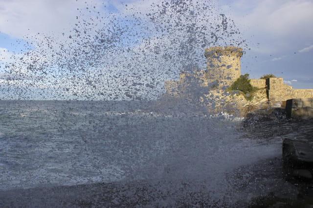 Le fort de socoa par helene borne boulier sur l 39 internaute - Fort de socoa ...