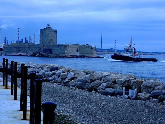 Le Fort de Vauban